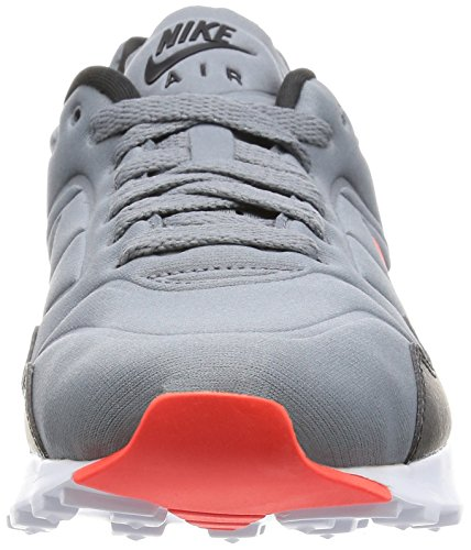 Grey Cool 92 Zoom white black Pegasus Uomo Nike Corsa Crimson Bright Gris da Air Scarpe qtz5wwnxvA