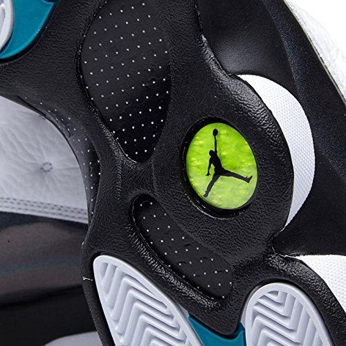 Nike Air Jordan 13 Retro Barons - 414571-115