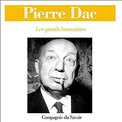 Pierre Dac (Les grands humoristes)