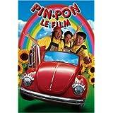 PIN PON: LE FILM
