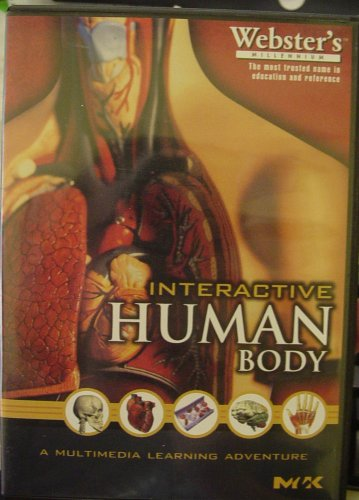 Interactive Human Body (A Multimedia Learning Adventure)