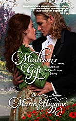 Madison's Gift (Regency Romance Suspense, Book 1) (The Gifted Series)