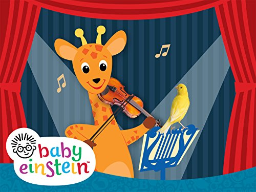 Baby Einstein Baby Beethoven  Symphony of Fun