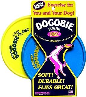 product image for Aerobie Dogobie Flying Disc - Blue