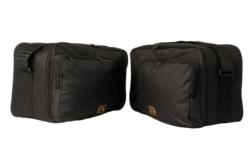 m4b: BMW K1200LT K1200 LT: Poches inté rieures / sacs inté rieurs pour valises laté rales CHB-IuV