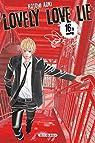 Lovely love lie, tome 16 par Kotomi