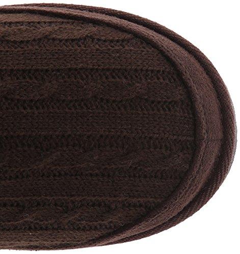 Brown Northside Fashion Dark Teegan Women's Boot nqwB860aq