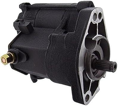Crank-n-Charge 18796N Arctic Cat /& Suzuki ATVs UTVs Replacement Starter