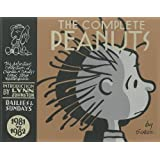 The Complete Peanuts 1981-1982, Vol. 16