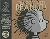The Complete Peanuts 1981-1982, Vol. 16