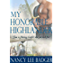 My Honorable Highlander (Highland Games Through Time Book 1)
