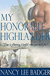 My Honorable Highlander (Highland Games Through Time Book 1)