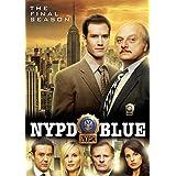 NYPD Blue: The Final Season