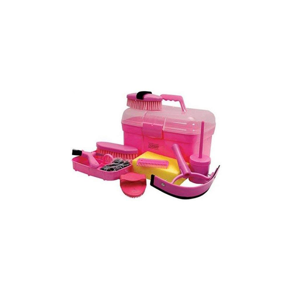 Roma Ultimate Grooming Kit Pink by Roma F.C.