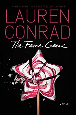 book cover of The Fame Game
