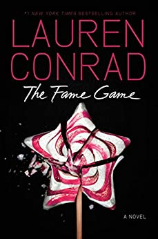 The Fame Game by [Conrad, Lauren]