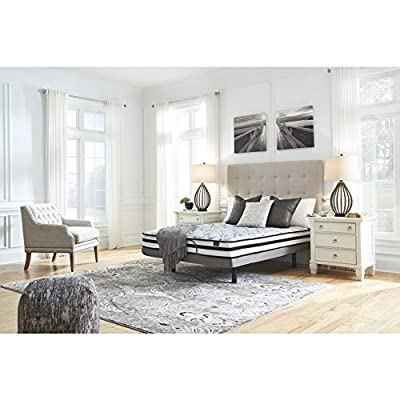Signature Design by Ashley California Chime Innerspring Mattress