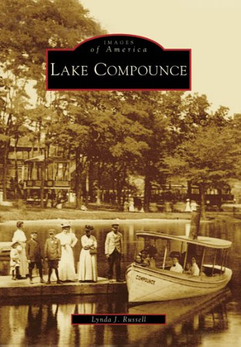 Read Online Lake Compounce (Images of America: Connecticut) PDF