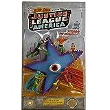 Mattel DC Justice League of America Presents SDCC 2010 San Diego Comic Con Exclusive Starro the Conqueror