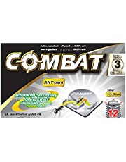 Combat Ant Killer Mini Bait Stations, 12ct
