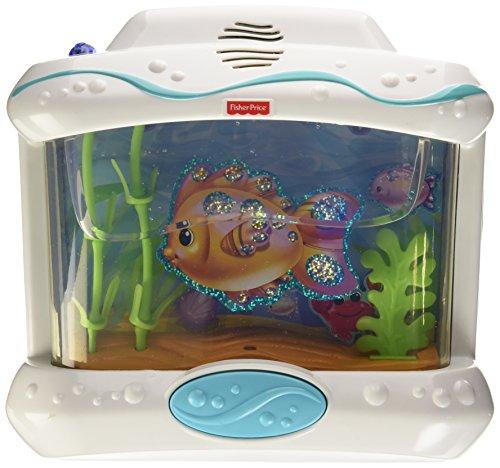 Fisher-Price Ocean Wonders Aquarium (Infant Tv)