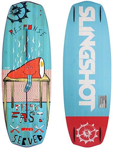 Slingshot Response Wakeboard - 142cm
