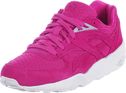Puma R698 Mesh Evolution Schuhe Pink