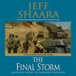 The Final Storm: A Novel of the War in the Pacific | Jeff Shaara