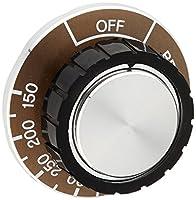 Frigidaire 5303912632 Range/Stove/Oven Thermostat Knob