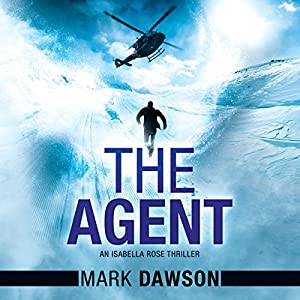 The Agent Audiobook