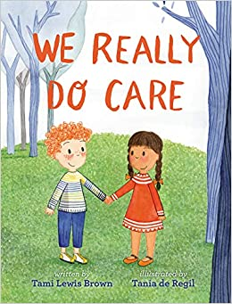 Image result for we really do care tami lewis brown