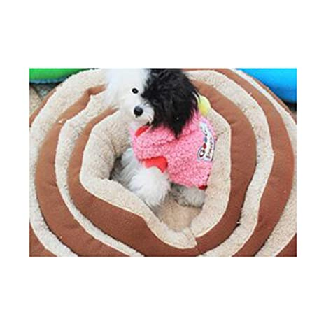 Amazon.com : Dog Beds for Large Dogs Comfort Pet Dog Crate Mat and Nap Pad Casinha Cachorro Camas Para Perros : Pet Supplies