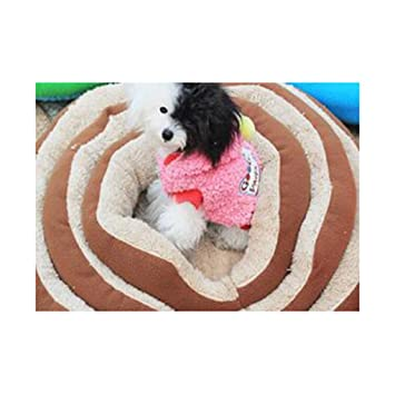 Amazon.com : Yaloee Dog Beds for Large Dogs Comfort Pet Dog Crate Mat and Nap Pad Casinha De Cachorro Camas para Perros : Pet Supplies