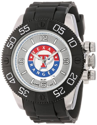 (Game Time Men's MLB-BEA-TEX
