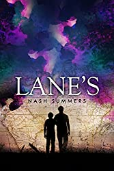 Lane's (Life According to Maps Book 3)