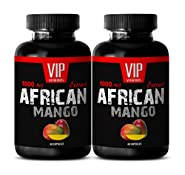 Lose weight - AFRICAN MANGO DIET PILLS - African mango with green tea - 2 Bottles 120 capsules