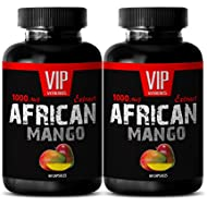 Weight loss vitamins - AFRICAN MANGO EXTRACT - African mango super fruit diet - 2 Bottles 120 Capsules