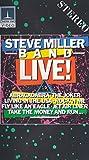 The Steve Miller Band - Live (1983 Pine Knob Detroit, MI)