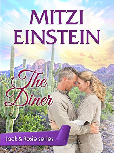 The Diner by Mitzi Einstein ebook deal