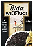 Tilda Giant Wild Rice (250g) - Pack of 2
