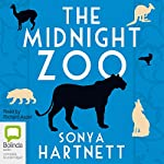 The Midnight Zoo | Sonya Hartnett