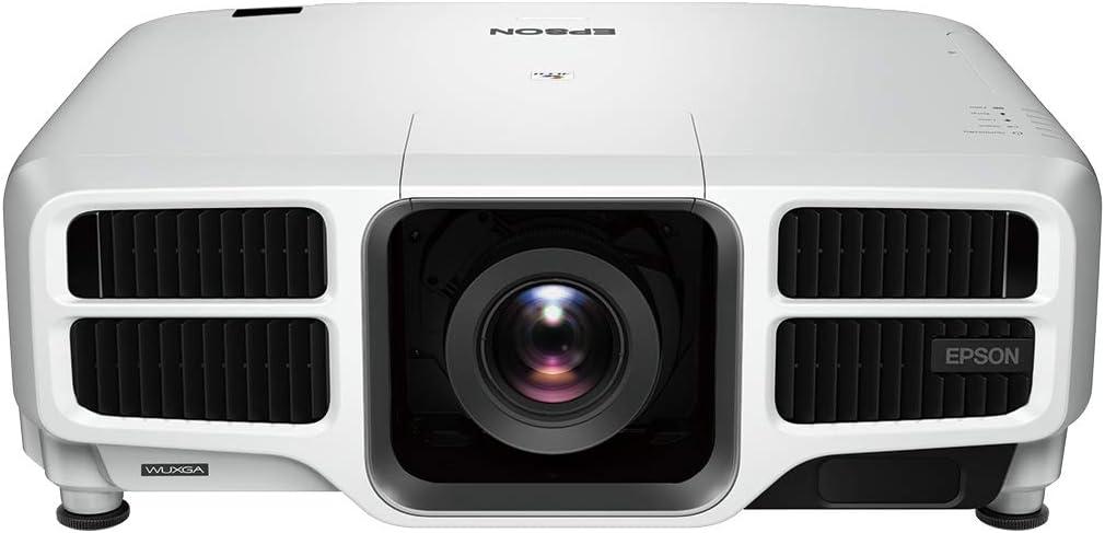 Epson EB-L1750U Video - Proyector (15000 lúmenes ANSI, 3LCD, WUXGA ...