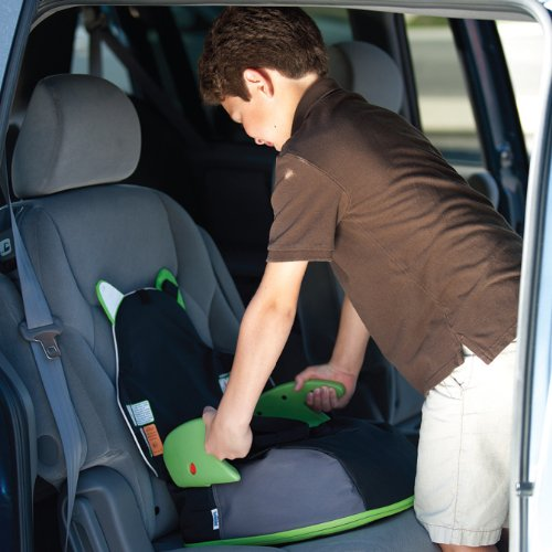 Boostapak Belt Positioning Booster Car Seat
