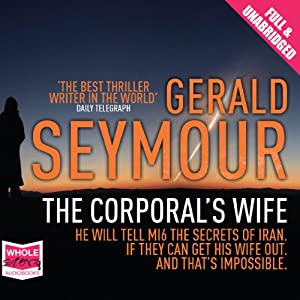 The Corporal's Wife Audiobook