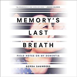 Memory's Last Breath Audiobook