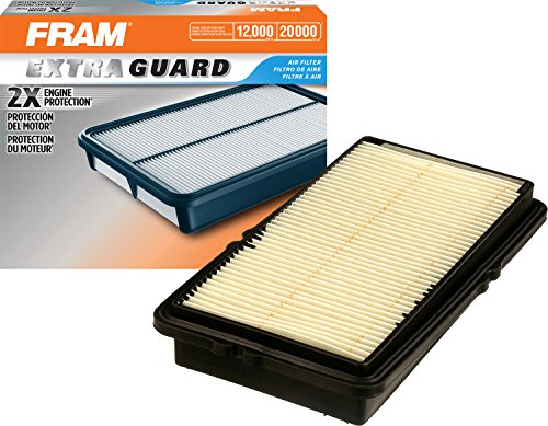 FRAM CA6807 Extra Guard Rigid Rectangular Panel Air Filter