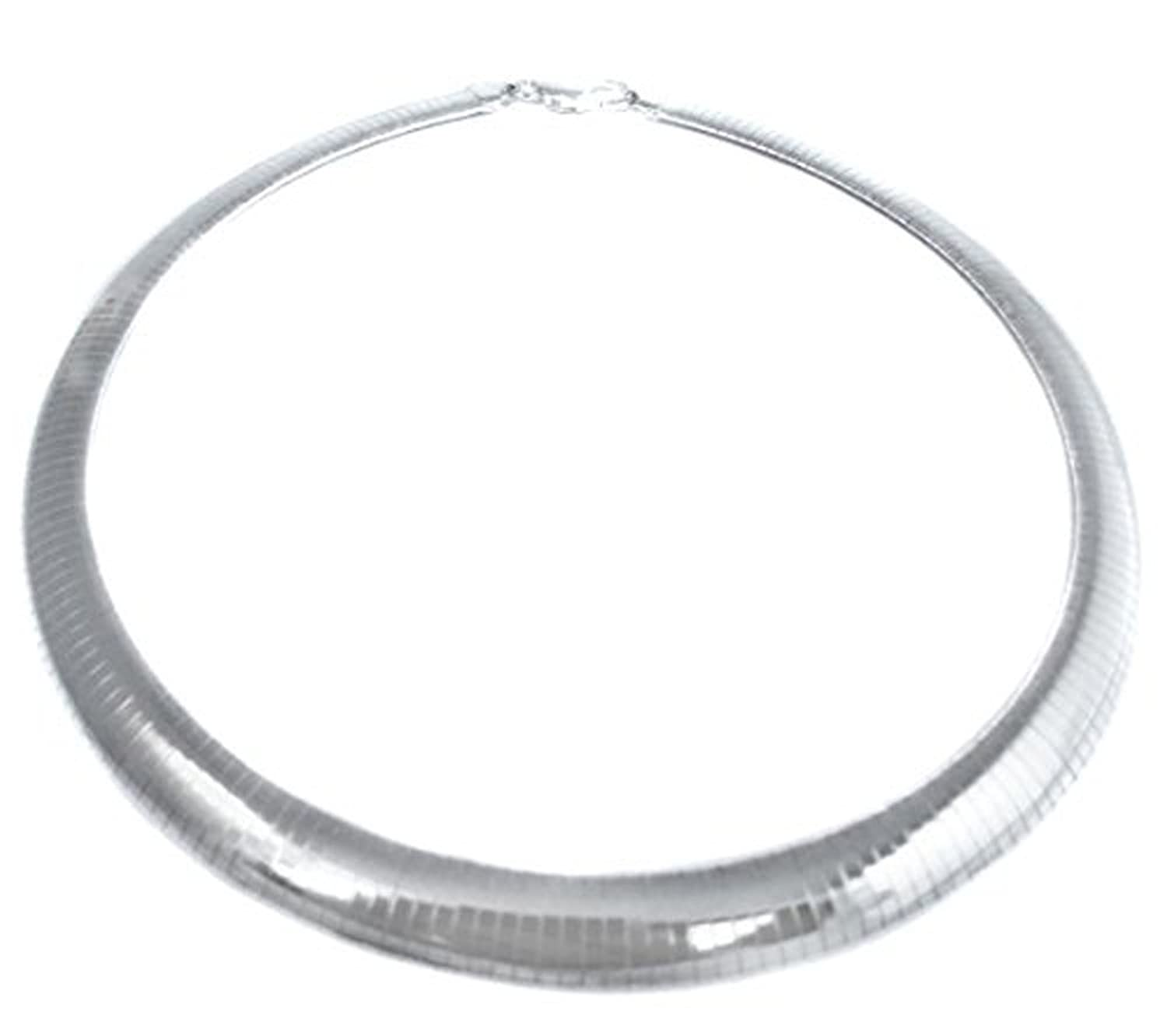 sterling cape single cod necklace bead omega silver in