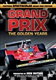 NEW Grand Prix: The Golden Years (DVD)