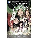 Justice League Dark Vol. 1: In the Dark (The New 52) (Jla (Justice League of America))