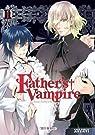 Father's Vampire, tome 1 par Kobayashi